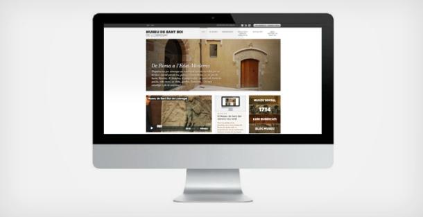 TEXT nou web Museu