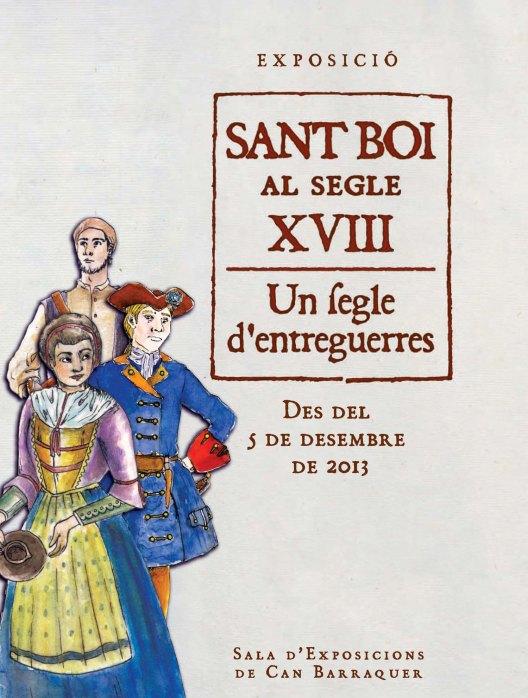 cartell expo sXVIII PETIT